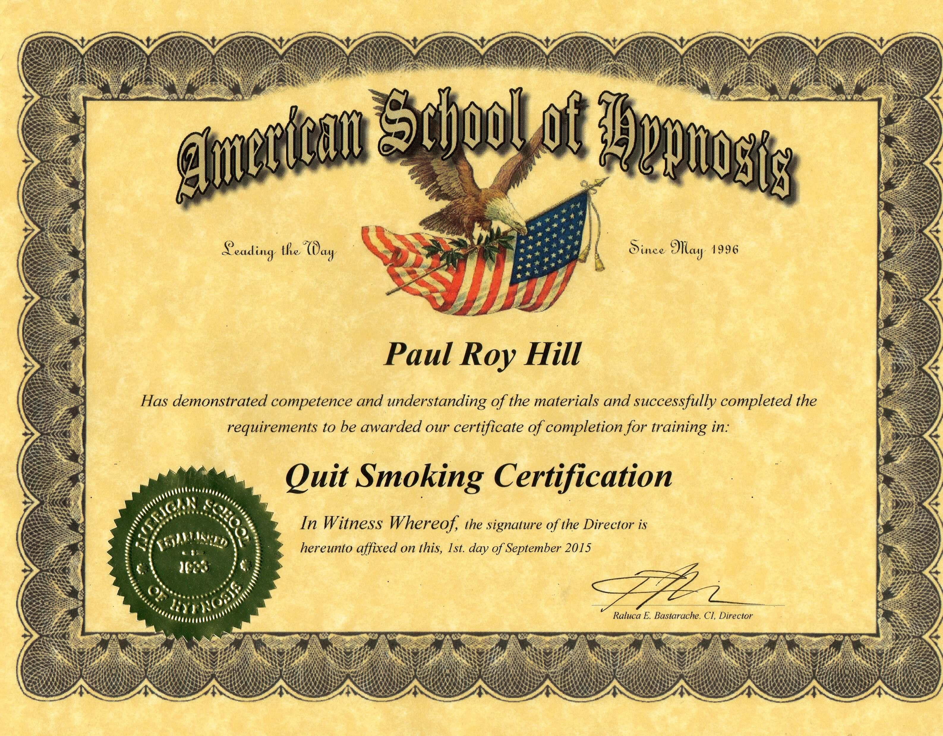 stop smoking hypnosis weybridge