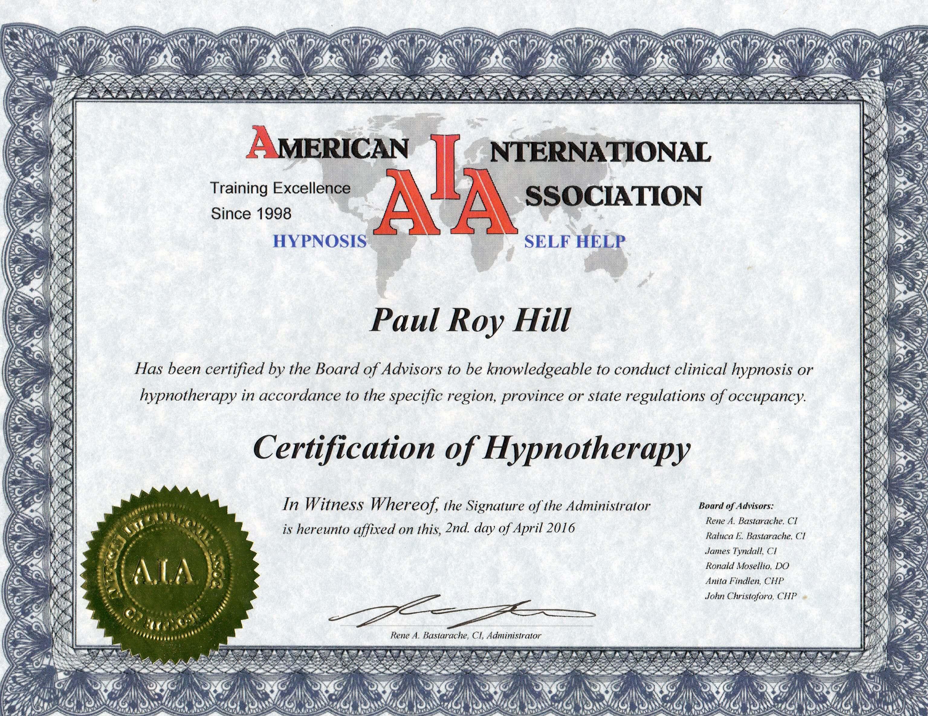 weybridge hypnosis